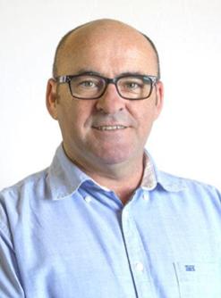 Francis Ortiz Director Ejecutivo de Spark Compass Europe