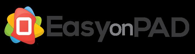 EasyonPAD Logo