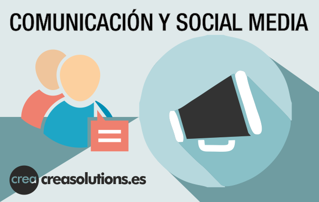 Servicios de Social Media Comunicación y Community Management en Tenerife Crea Solutions Francis Ortiz España Canarias
