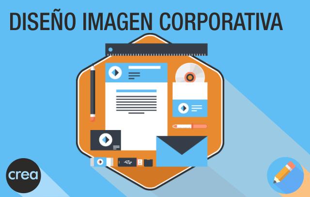 Servicio de Diseño de Imagen Corporativa en Tenerife de Crea Solutions una empresa de Francis Ortiz