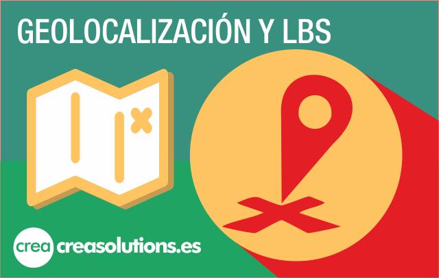 Servciios de Geolocalización y LBS en Canarias Tenerife España