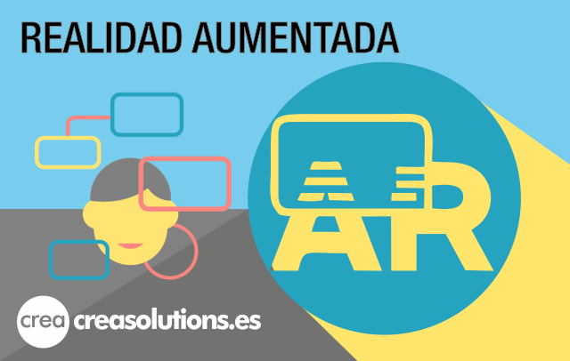 Servciios de Desarrollo y programación de Realidad Aumentada en Canarias Tenerife España
