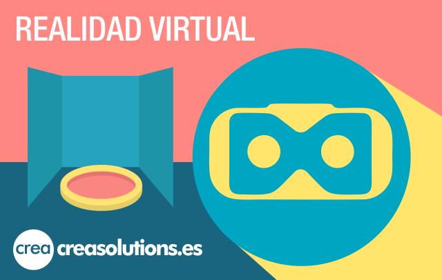 Servciios de Desarrollo y programación de Soluciones para Realidad Virtual en Canarias Tenerife España