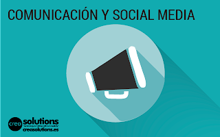 Social Media y Community Management Servicios de Crea Solutions Canarias