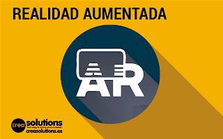 Servicios Crea Solutions Francis Ortiz Realidad Aumentada en Tenerife Canarias
