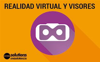 Servicios Crea Solutions Francis Ortiz Realidad Virtual y Visores