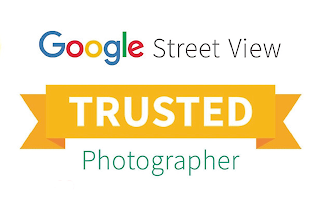 Servicios Crea Solutions Google Street View Trusted en Canarias