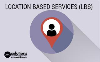 Servicios basados en la ubicacion Crea Solutions by Francis Ortiz en Canarias España Europa