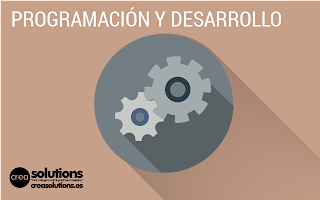 Programación y Desarrollo, - Servicios de Francis Ortiz - Crea Solutions en Tenerife, Canarias