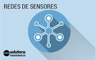 Redes de Sensores para Smart Cities y Destinos Inteligentes, Servicios de Consultoría Crea Solutions Francis Ortiz