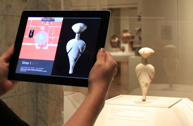 Museos aumentados